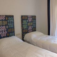 Capanes del Golf apartment_Guest bedroom I_Realista Quality Properties Marbella