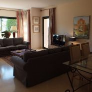 Capanes del Golf apartment_Living room VI_Realista Quality Properties Marbella