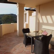 Capanes del Golf apartment_Terrace _Realista Quality Properties Marbella