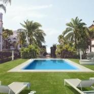 Columbus Hills Swimming pool_Realista Quality Properties Marbella