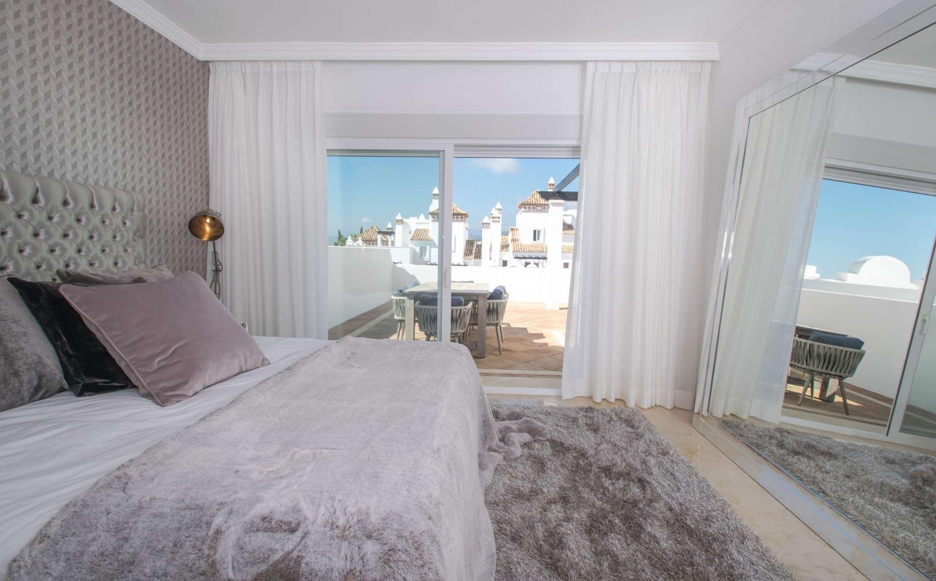 Columbus Hills 3 Bedroom Apartment In Sierra Blanca Marbella For Sale Realista