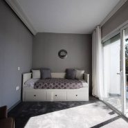 El Madronal 5 bedroom villa for sale_Guest bedroom_Realista Quality Properties Marbella