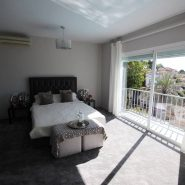 El Madronal 5 bedroom villa for sale_Guets bedroom III_Realista Quality Properties Marbella