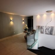 El Madronal 5 bedroom villa for sale_Hall way II_Realista Quality Properties Marbella