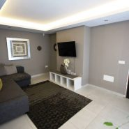 El Madronal 5 bedroom villa for sale_TV room_Realista Quality Properties Marbella