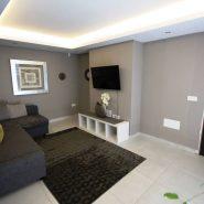 El Madronal 5 bedroom villa for sale_TV room_Realista Quality Properties Marbella