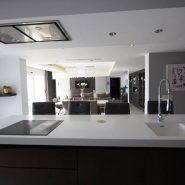 El Madronal 5 bedroom villa for sale_kitchen_Marbella