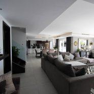 El Madronal 5 bedroom villa for sale_living room_Realista Quality Properties Marbella