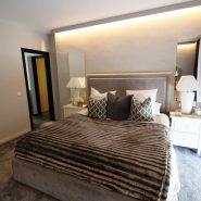 El Madronal 5 bedroom villa for sale_master bedroom_Realista Quality Properties Marbella