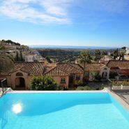 El Madronal 5 bedroom villa for sale_swimming pool_Realista Quality Properties Marbella
