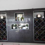 El Madronal 5 bedroom villa for sale_wine cabinet_Realista Quality Properties Marbella