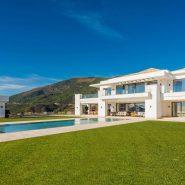 La Zagaleta for sale_Luxury villa_Heaven 11_ At day time_Realista Quality Properties Marbella