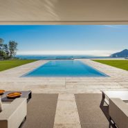 La Zagaleta for sale_Luxury villa_Heaven 11_ Covered terrace view_Realista Quality Properties Marbella