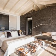 La Zagaleta for sale_Luxury villa_Heaven 11_ Master bedroom_Realista Quality Properties Marbella