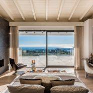 La Zagaleta for sale_Luxury villa_Heaven 11_ View from the master bedroom_Realista Quality Properties Marbella