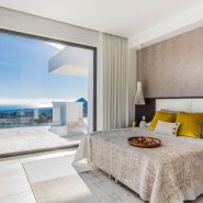 La Zagaleta for sale_Luxury villa_Heaven 11_ guest bedroom_Realista Quality Properties Marbella