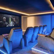 La Zagaleta for sale_Luxury villa_Heaven 11_Cinema room_Realista Quality Properties Marbella