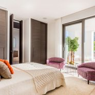 La Zagaleta for sale_Luxury villa_Heaven 11_Guest bedroom II_Realista Quality Properties Marbella
