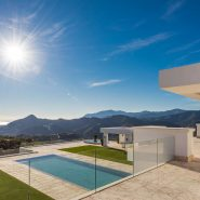 La Zagaleta for sale_Luxury villa_Heaven 11_Upstairs terrace_Realista Quality Properties Marbella
