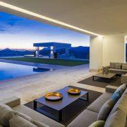 La Zagaleta for sale_Luxury villa_Heaven 11_oiutdoor covered terrace night_Realista Quality Properties Marbella