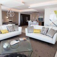 Les Rivages_3 bedroom apartment_Living room_Realista Quality Properties Marbella