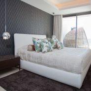 Les Rivages_3 bedroom apartment_Master bedroom I_Realista Quality Properties Marbella