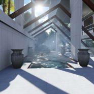 Les Rivages_3 bedroom apartment_indoor pool_Realista Quality Properties Marbella