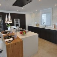 Les Rivages_3 bedroom apartment_kitchen I_Realista Quality Properties Marbella