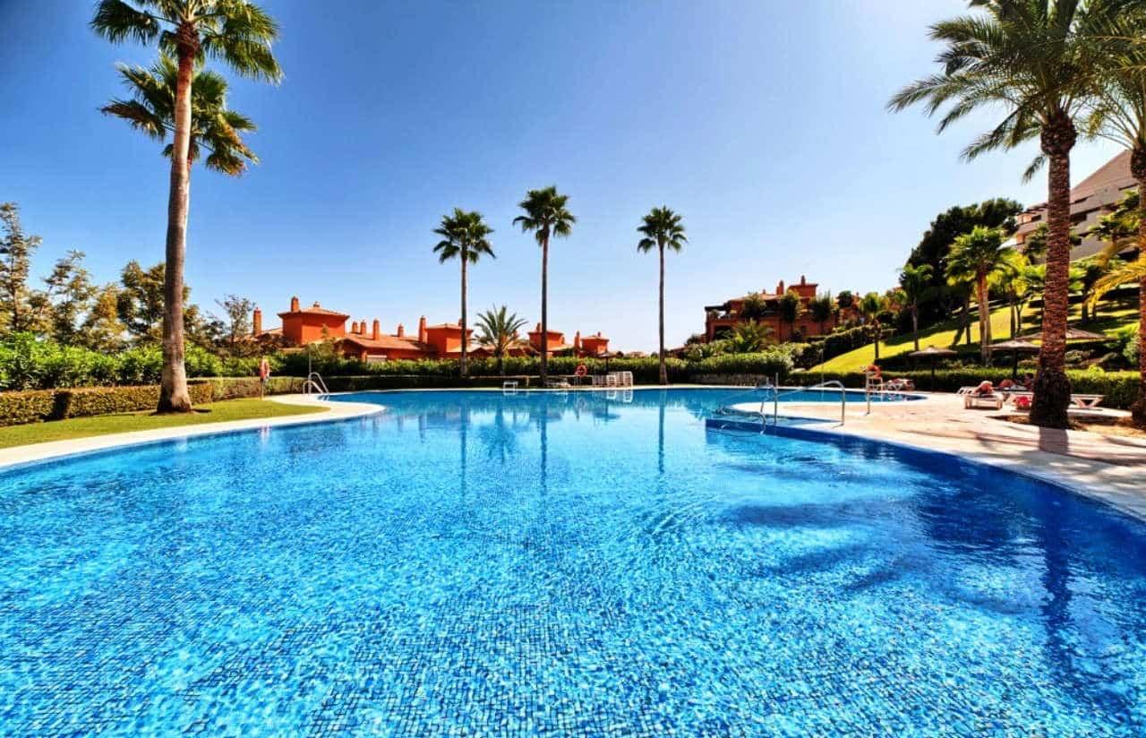 Buy apartments in Spain 97
