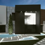 Signature homes Collection_modern 4 bedroom villa for sale Benahavis_Realista Quality Properties Marbella