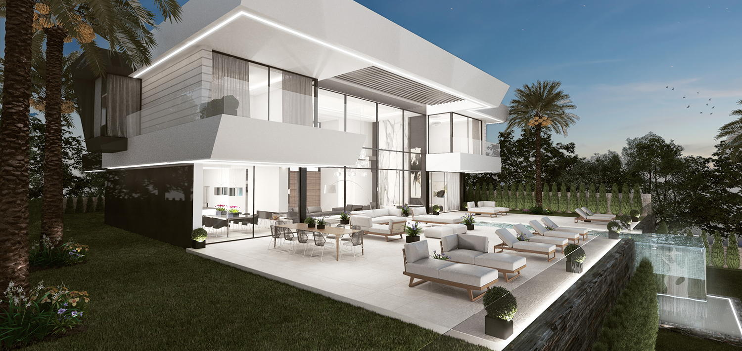 The Signature Homes Collection