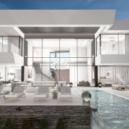 Signature homes Collection_new built modern 4 bedroom villa in Benahavis _Realista Quality Properties Marbella