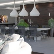 Signature homes Collection_new built modern 4 bedroom villas in La Alqueria Benahavis III_Realista Quality Properties Marbella