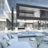 Signature homes Collection_new built modern 4 bedroom villas in La Alqueria Benahavis I_Realista Quality Properties Marbella
