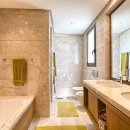 Imara Sierra Blanca Golden Mile_Bathroom II_Realista Quality Properties Marbella