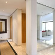 Imara Sierra Blanca Golden Mile_Walk in closet_Realista Quality Properties Marbella
