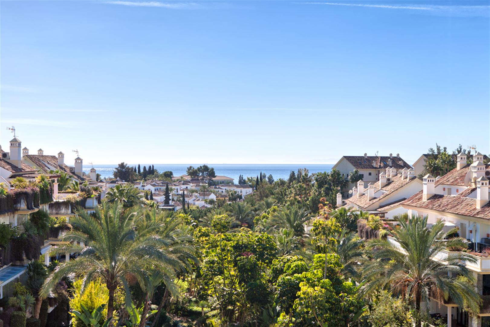 Las Lomas del Rey_ 3 bedroom penthouse for sale_ Realista Quality Properties Marbella