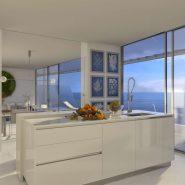 The Edge Estepona_front line beach new development_kitchen_Realista Quality Properties Marbella