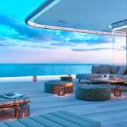 The Edge Estepona_front line beach new development_penthouse terrace_Realista Quality Properties Marbella
