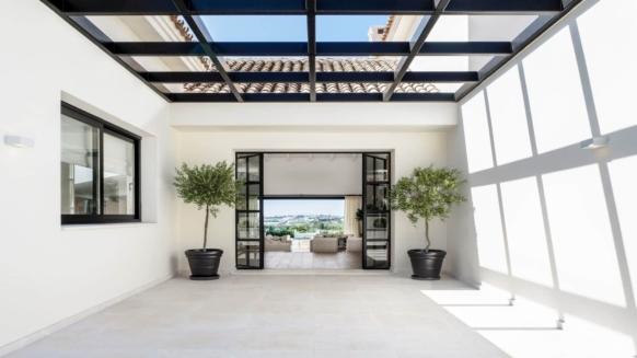 Villa Rosewood Los Narajos Golf Nueva Andalucia_ for sale_Realista Quality Properties Marbella
