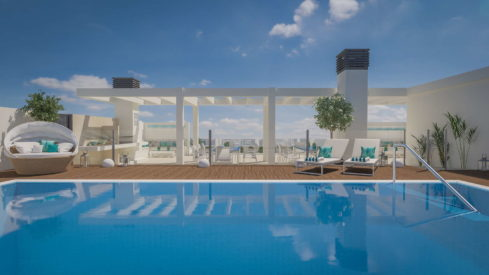 Apartment Malaga center for sale_ Realista Quality Properties Marbella 2