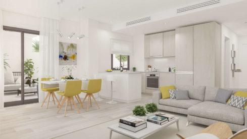 Apartment Malaga center for sale_ Realista Quality Properties Marbella 6