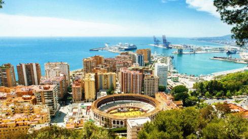 Apartment Malaga center for sale_ Realista Quality Properties Marbella 7