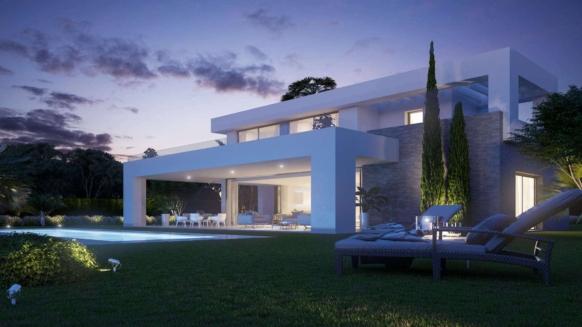 La Finca de La Cala_new development_villa Secoya for sale_Realista Quality Properties Marbella 1