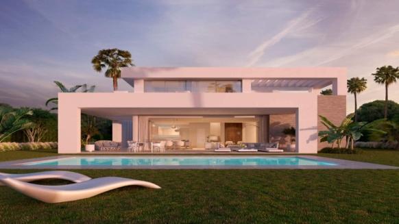 La Finca de La Cala_new development_villa Morera for sale_Realista Quality Properties Marbella