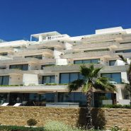 Les Rivages Estepona front line beach_ 2 bedroom corner apartment for sale_Realista Quality Properties Marbella 2
