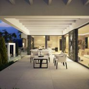 New project villa for sale_El Mirador del Paraiso_Benahavis_Realista Quality Properties Marbella 10