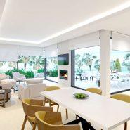 New project villa for sale_El Mirador del Paraiso_Benahavis_Realista Quality Properties Marbella 11