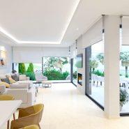 New project villa for sale_El Mirador del Paraiso_Benahavis_Realista Quality Properties Marbella 12