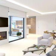 New project villa for sale_El Mirador del Paraiso_Benahavis_Realista Quality Properties Marbella 15